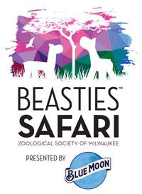 Beasties Safari poster